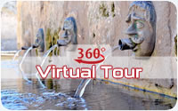 Laterza Fontana Medioevale