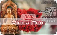 Museo Missionario Cinese Sava